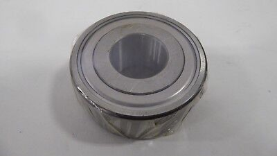"""New Departure NDH 55605 Double Row Bearing Double Shield 25 x 62mm x 1/"""" 2953253"""