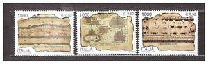 S31209) Italy MNH 1999 Jubilee 3v