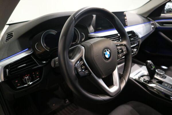 BMW 530d 3,0 aut. - billede 4