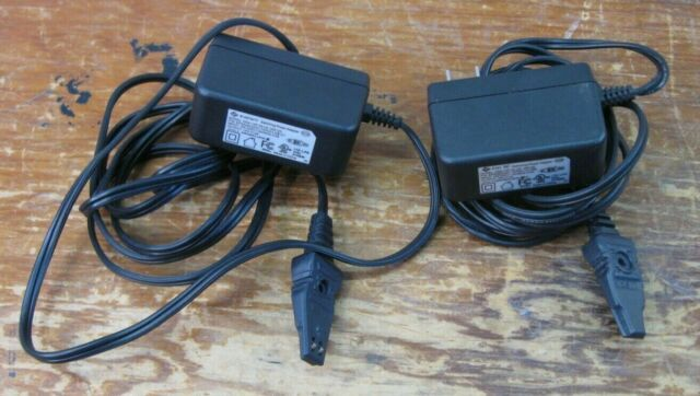 Lot of 2 MSA 10087913 Charger for Altair 4X and 5X Multi-Gas Detector