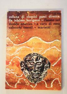 f317839205 Caricamento dell'immagine in corso COLLANA-DI-CLASSICI-GRECI -DIRETTA-DA-A-BARIGAZZI-