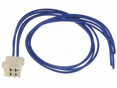 HVAC Blower Motor Resistor Connector Dorman 973-305