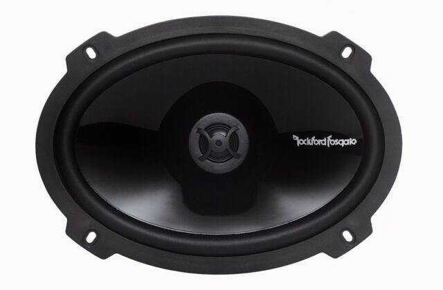 Car Speakers 6x9 5 Way 1000W 6x 9 Speaker Coaxial Full Range Car Speaker Pack of 2