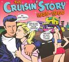 The Cruisin' Story 1955-1960 [Digipak] by Various Artists (CD, Jun-2011, 3 Discs, Not Now Music)
