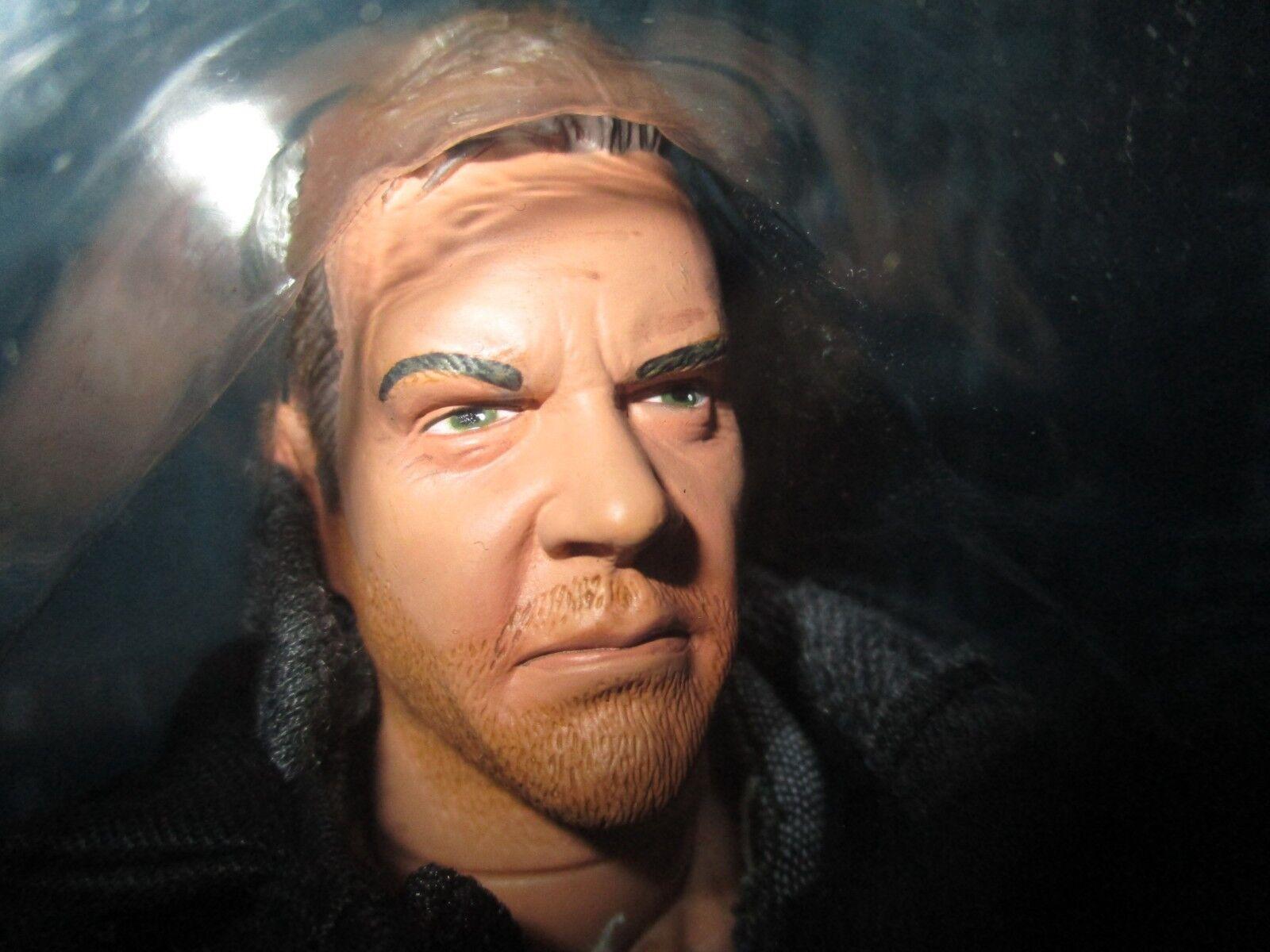 Jack Bauer-Grand Modell Articulé-24 Stunden Chrono-30cm-complet Chrono-30cm-complet Chrono-30cm-complet Zubehörset be4f8e