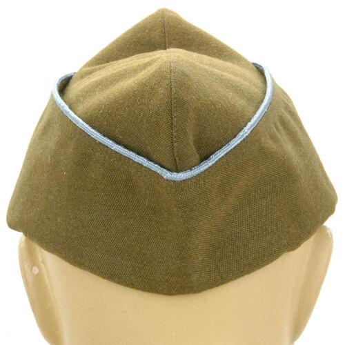 62 cm U.S Size US 7 3//4 Infantry /& Paratrooper WWII Issue Garrison Cap