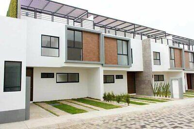 Casa residencial con ROOF garden en Cuautlancingo