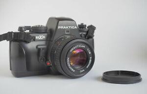 PRAKTICA-BX20s-Prakticar-1-8-50mm-Prakticar-4-0-5-6-28-200mm