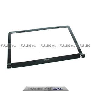 Genuine-NEW-Dell-Inspiron-15Z-1570-Front-LCD-Trim-Bezel-N3TCY-w-Webcam-Port-Hole