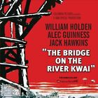 The Bridge on the River Kwai by Malcolm Arnold (CD, Aug-2012, Hallmark Recordings (UK))