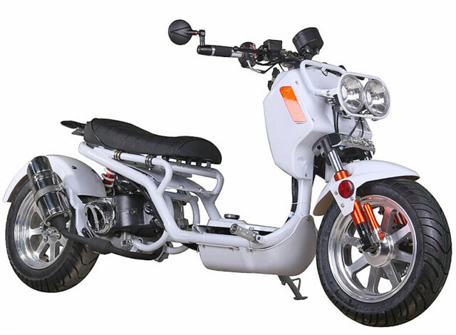 Start Up Scooter 49cc 50cc Moped Street Legal For Sale Online Ebay