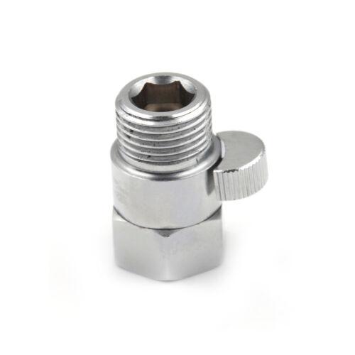 """G1 2 /""""Flow Quick Control Absperrventil Duschkopf Hand Wasserspender Zubehör la"""