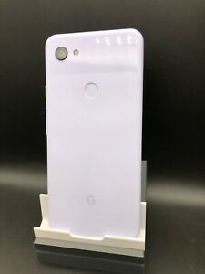 Google-Pixel-3a-XL-64GB-White-Verizon-BROKEN-LCD-HOT-DEAL