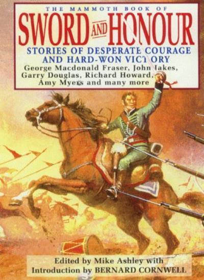 The Mammoth Book of Sword and Honour By Richard Howard, John Aquino, Arthur Con