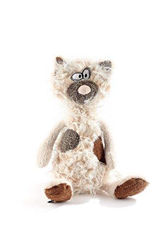 Sigikid 38243  Kiez Miez Miez Miez Beasts Soft Toy 1122ff