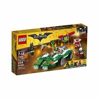 Lego Batman Movie The Riddler Riddle Racer 70903 Free Shipping