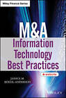 M&A Information Technology Best Practices by Janice M. Roehl-Anderson (Hardback, 2013)