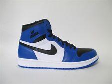 Nike Air Jordan 1 High Soar Blue Black White Sz 10.5 332550-400
