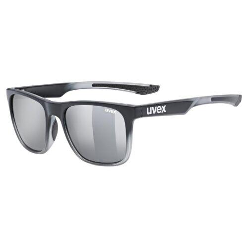 Uvex LGL 42 Lunettes Sport Lifestyle Lunettes de Soleil Protection UV été Lunettes s53203229