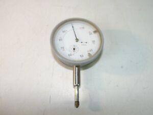 Analoge-Messuhr-0-01-mm-Genauigkeit-Messwerkzeug-Rundlaufmessung-U176