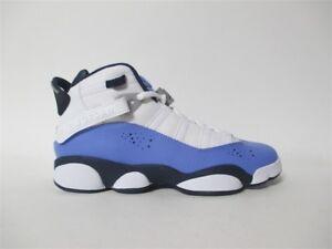 jordan 6 navy blue