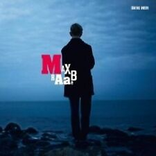 "MAX Raabe ""sale dal mare"" CD NUOVO"