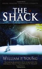 The Shack : Where Tragedy Confronts Eternity by William Paul Young (2007, Paperback, Large Type)