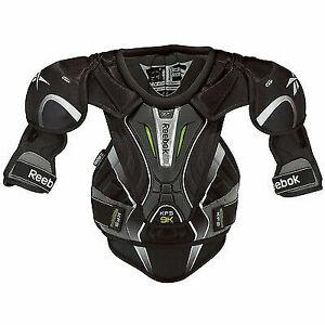 Reebok 9K Senior Large Chest Protector | SOLD | Hockey