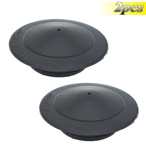 For Nissan Leaf ZE0 Sentra B16 Juke F15 Cube Z12 Front Suspension Cover Cap 2pcs