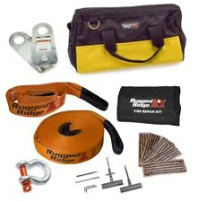 Rugged Ridge 15104.46 Traction Recovery Kit