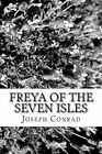 Freya of the Seven Isles by Createspace (Paperback / softback, 2013)