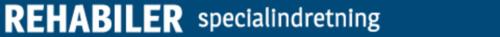 Rehabiler Specialindretning