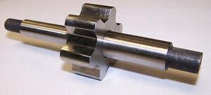 WSM SeaDoo 1503 Oil Pump Shaft OEM # 290837472, 420837472