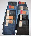 Levi's 511 Men Wash Slim Jeans W29-36in L30-34 RRP £95 *ClearOut Sale*
