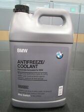 BMW ANTIFREEZE COOLANT 1 GALLON Germany Genuine OE BM82141467704