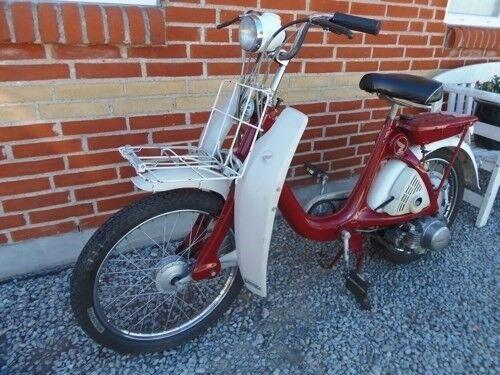 "Honda P25 ""Little Honda"""