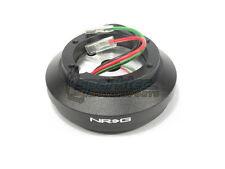 NRG Innovations Short Hub Steering Wheel Adapter 1994-2004 Ford Mustang ALL NEW