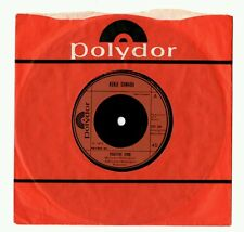 "Kenji Sawada (Julie)-Nothing But A Heartache /Fugitive Kind, 7""vinyl soul single"