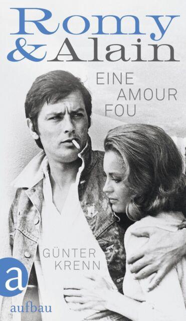 Romy & Alain von Günter Krenn (2013, Gebundene Ausgabe)