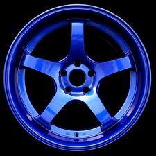Mirror Gloss Royal Blue Powder Coating Paint 6lbs27kg Free Shipping