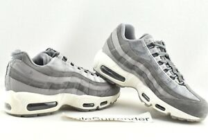 Women's Nike Air Max 95 LUX - SIZE 8