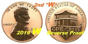 2019 2nd w west point premium reverse proof lincoln shield. Black Bedroom Furniture Sets. Home Design Ideas