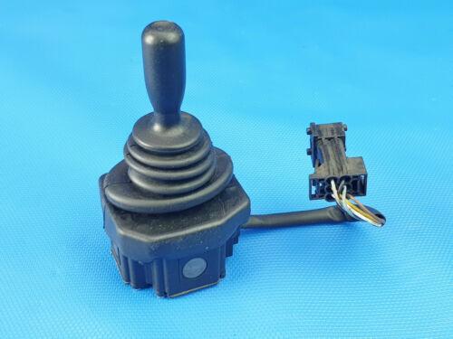 Linde Stapler Joystick Solopilot Multipilot  7 9190 40 095  inkl.MwSt