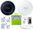 OEM Original Wireless Charging Pad Qi Charger+Receiver For Samsung Galaxy Phone