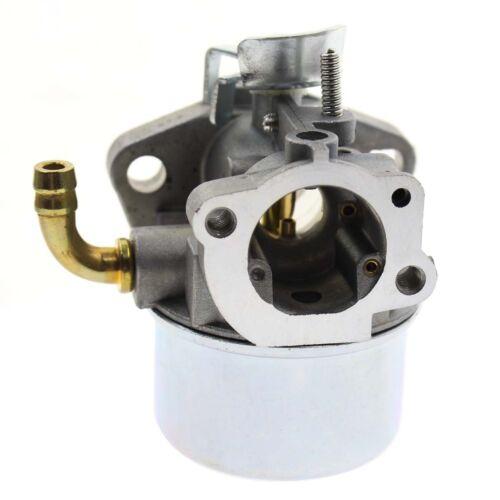 Carburetor For Briggs/&Stratton 698478 694174 690046 693751 110452 110452 110492