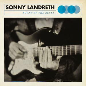Sonny-Landreth-Bound-By-the-Blues-Vinyl-12-034-Album-2015-NEW-Great-Value