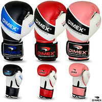 Boxing Gloves Sparring Gloves Professional Punch Bag Training MMA Mitts