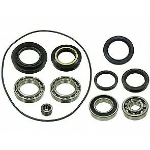 Front Differential Bearing /& Seal Kit 2001 Arctic Cat 400 M//T 4x4