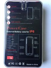 iPhone 6 6s External Batery Power case 7000 mAh powerfull exetended battery Case