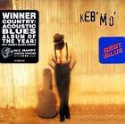 Keb' Mo' by Keb' Mo' (CD, Jun-1994, OKeh/550/Epic)